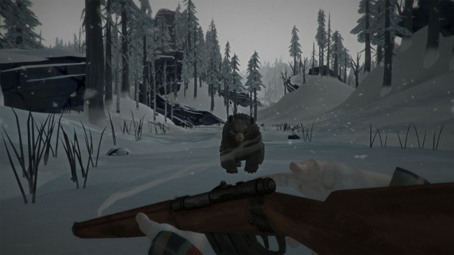 The Long Dark 3
