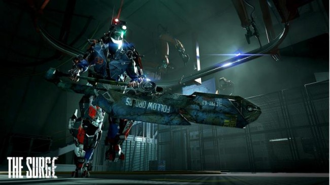 The Surge image (4)