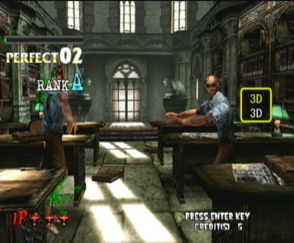 the typing of the dead dreamcast dcast 003