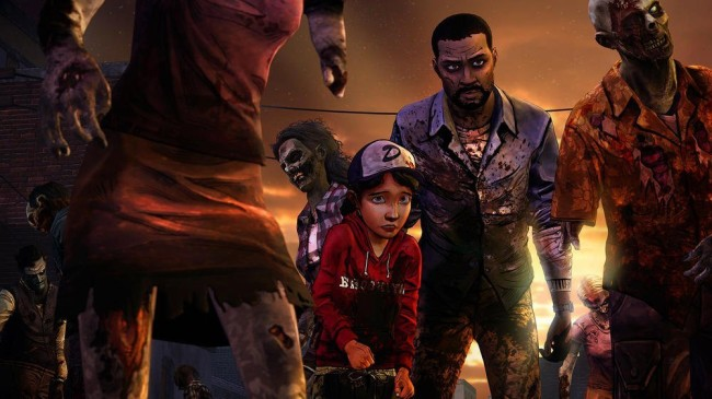 the walking dead the telltale series collection (3)