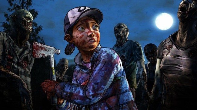 the walking dead the telltale series collection (4)