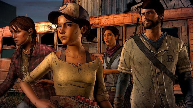 the walking dead the telltale series collection (5)