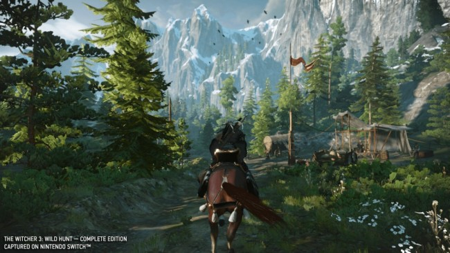 The Witcher 3 Wild Hunt 2