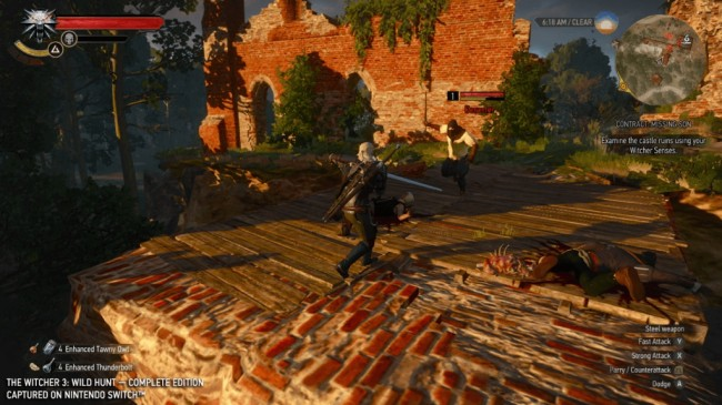 The Witcher 3 Wild Hunt 5