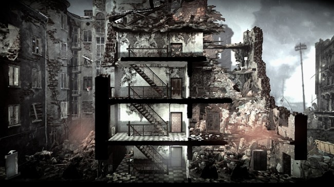 THIS WAR OF MINE 5