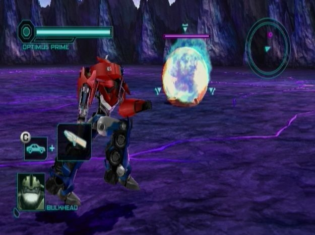 Transformers Prime Wii Jeu Occasion Pas Cher Gamecash