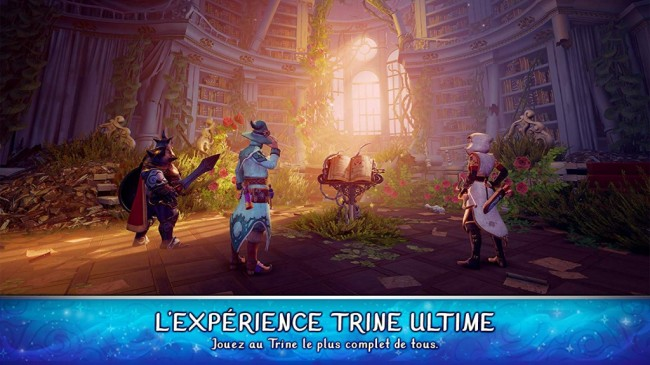 Trine Ultimate Collection 3