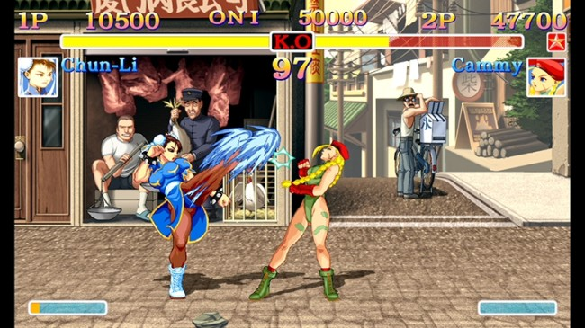 ultra street fighter 2 final challengers (1)