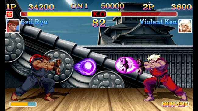ultra street fighter 2 final challengers (3)