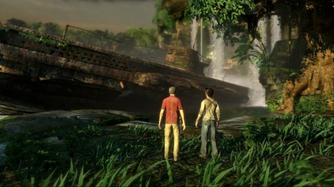 uncharted drake s fortune screen3