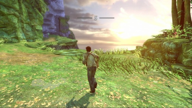 uncharted drake s fortune screen4