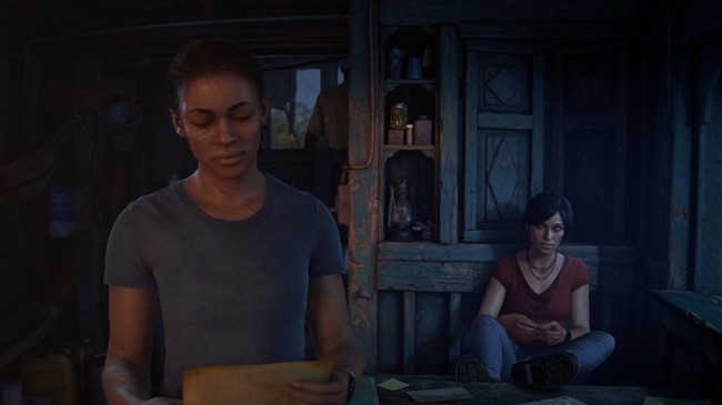 Uncharted Lost Legacy (2)