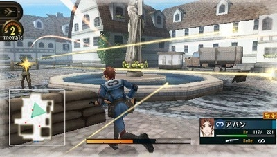valkyria chronicles 2 screen3
