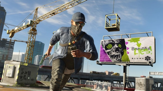 watch dogs 2 1