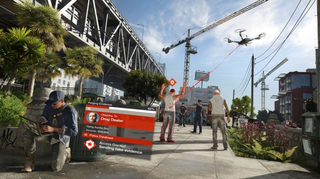 watch dogs 2 4 2