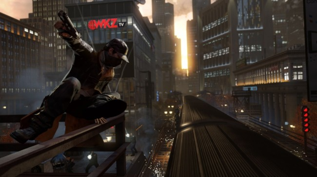 Watch Dogs (screen2)