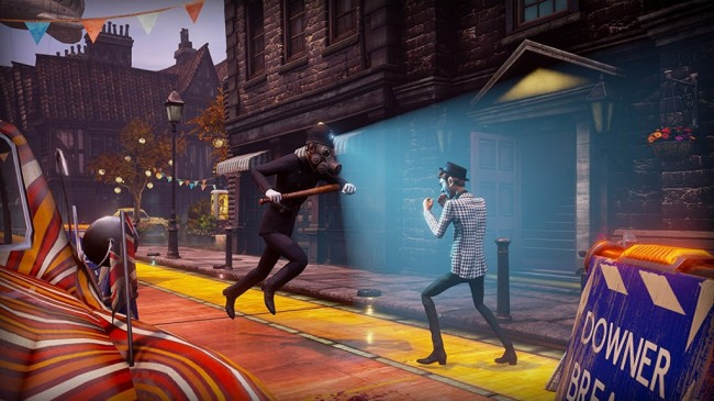 We happy few (3)