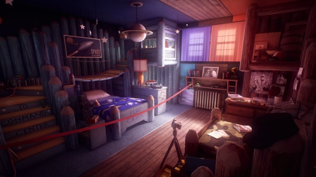 What Remains of Edith Finch 2