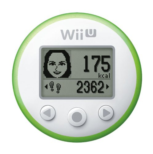 Wii Fit U screen4