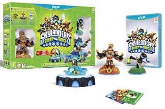 WIU SKYLANDERS SWAP FORCE 1