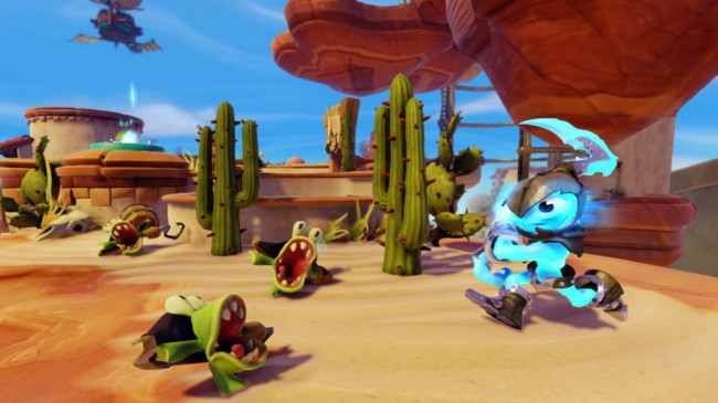 WIU SKYLANDERS SWAP FORCE 2